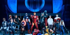 Marvel Universe Live Review