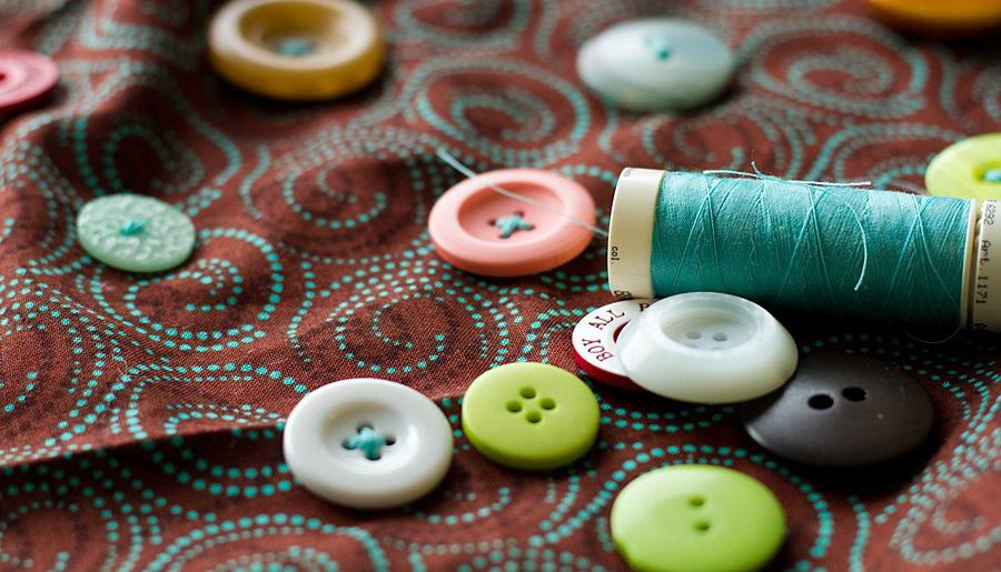 Top Hacks for Beautifully Sewn-on Buttons