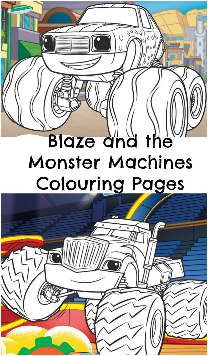 blaze-colouring
