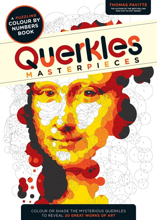 Querkles Review & Giveaway