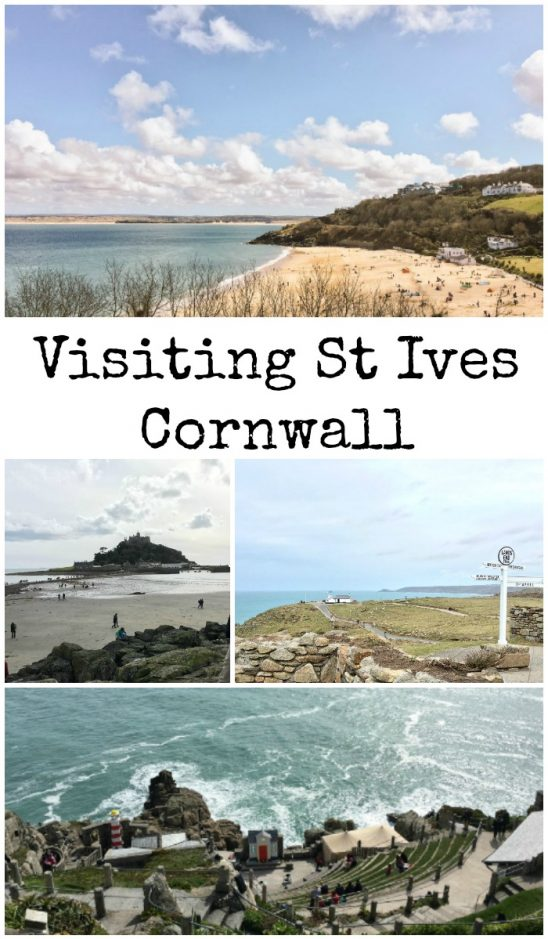 Visiting Cornwall with John Fowler Holidays