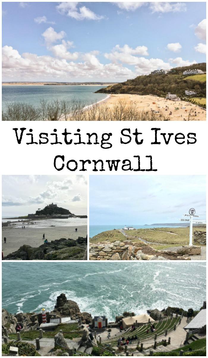 Visiting Cornwall with John Fowler Holidays