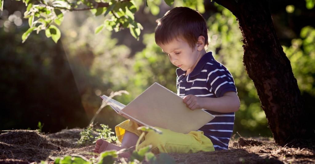 Spring Reading List-Garden Adventures around the World