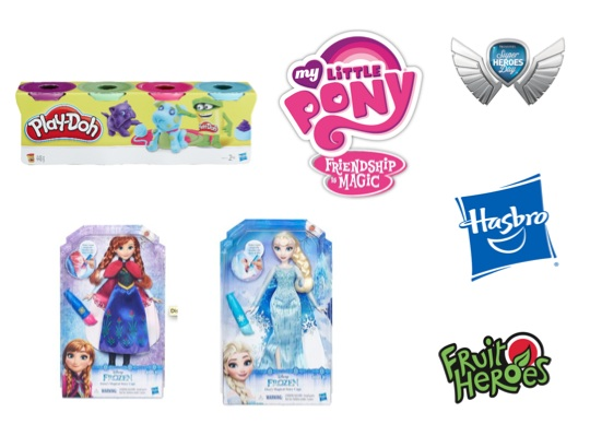 Win a Hasbro Toy Bundle For Novotel Super Heroes Day!
