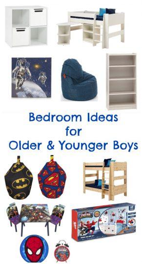 George Ultimate Kids Bedroom Makeover Challenge