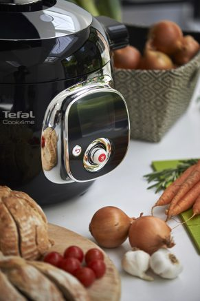 Tefal Cook4Me Review