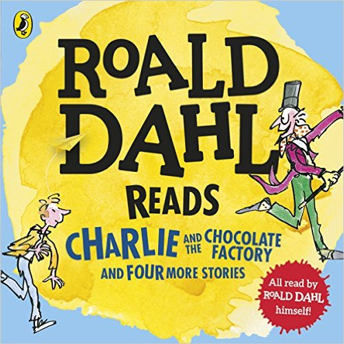 The Best Roald Dahl Audiobooks