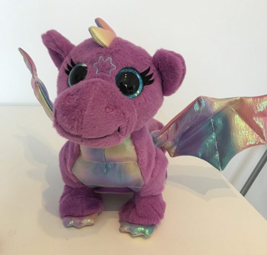 Baby Born Interactive Dragon Review