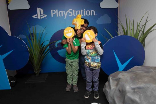 Playstation Kids & Parenting Showcase