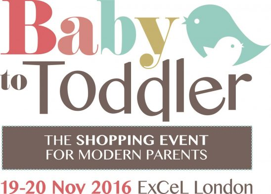 Win Tickets to the New Baby to Toddler Show