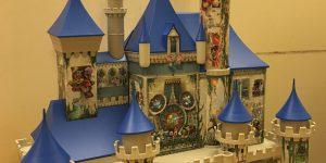Ravensburger 3D Puzzle Disney Castle Review