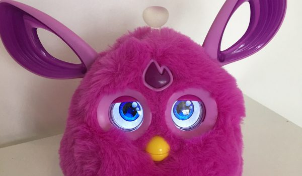 Furby Connect Review