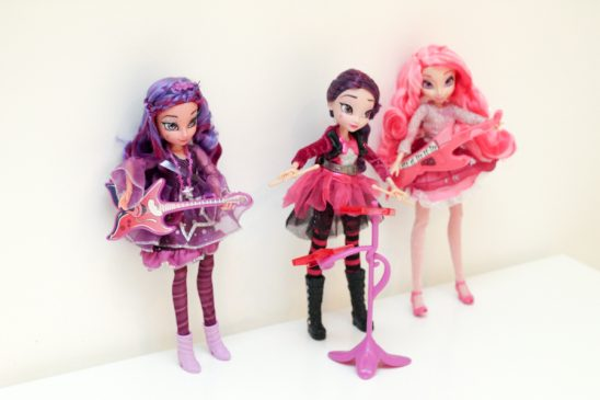 Disney Star Darlings Starland Dolls – Review & Giveaway