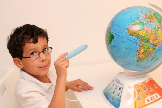 Oregon Scientific Smart Globe Review