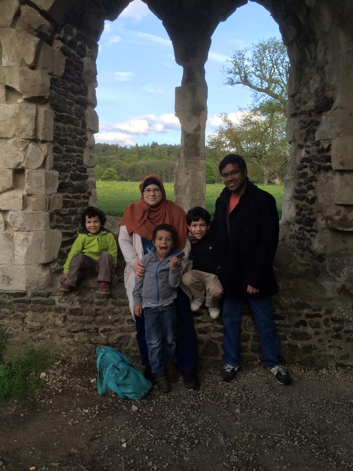 What Does Family Time Mean to Us?