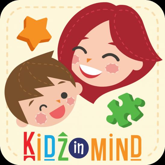 KidzInMind – Managing Children's Safety Online