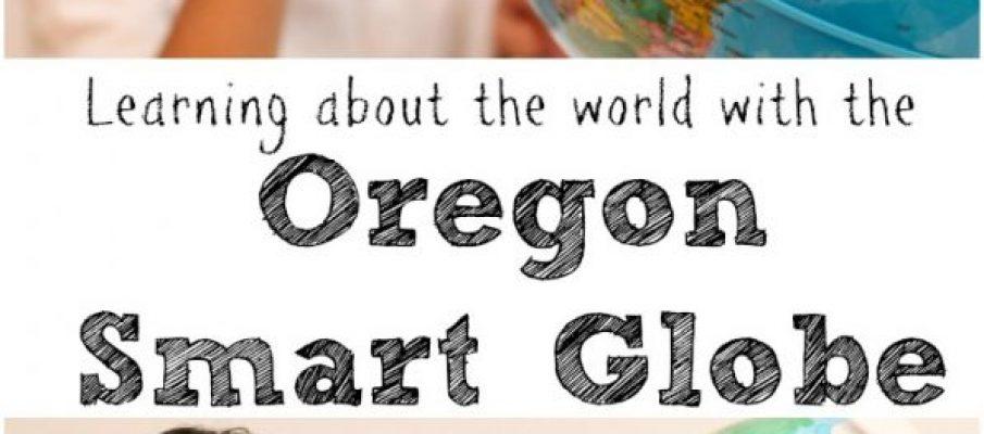 oregon-smart-globe