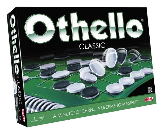 Othello Classic Game Review