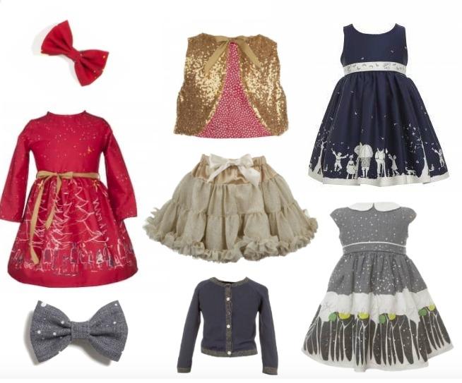Palava Christmas Dresses