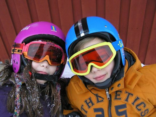 How to Enjoy an Amazing Short Ski Break with the Kids