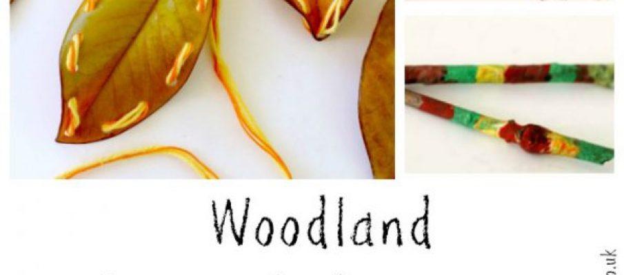 woodland-crafts