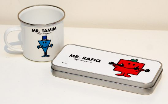 Official Mr Men & Little Miss Online Shop
