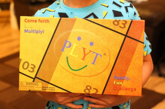 Plyt Maths Game Review