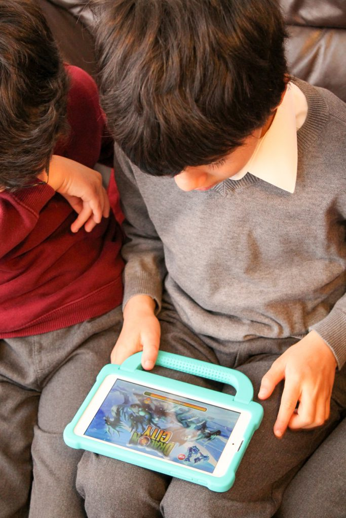 New EE Robin Kids Tablet Review