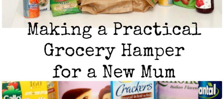 grocery-new-mum