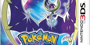 Pokemon Moon Review