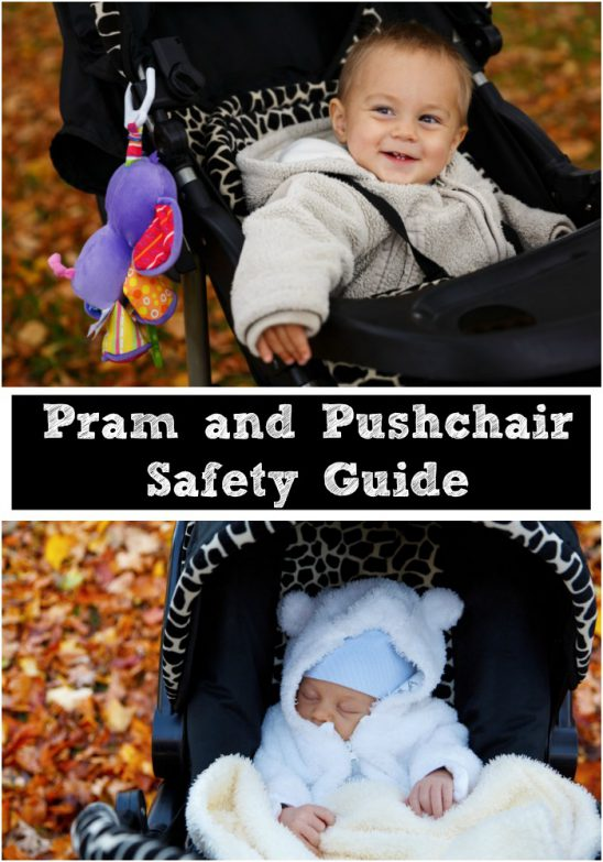 A Comprehensive Guide to Pram Safety