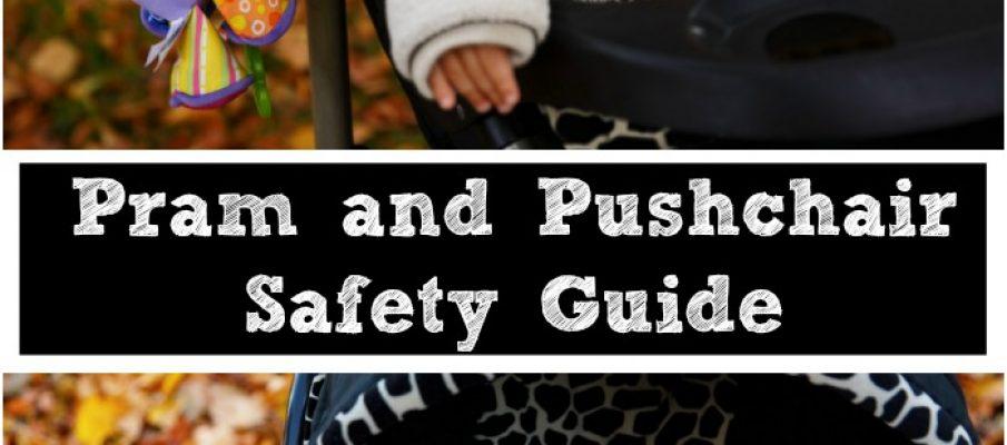 pram-pushchair-safety