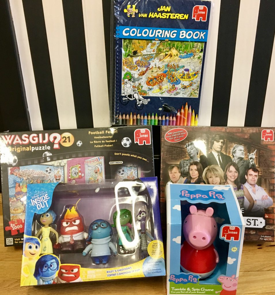 Toy Bundle Giveaway