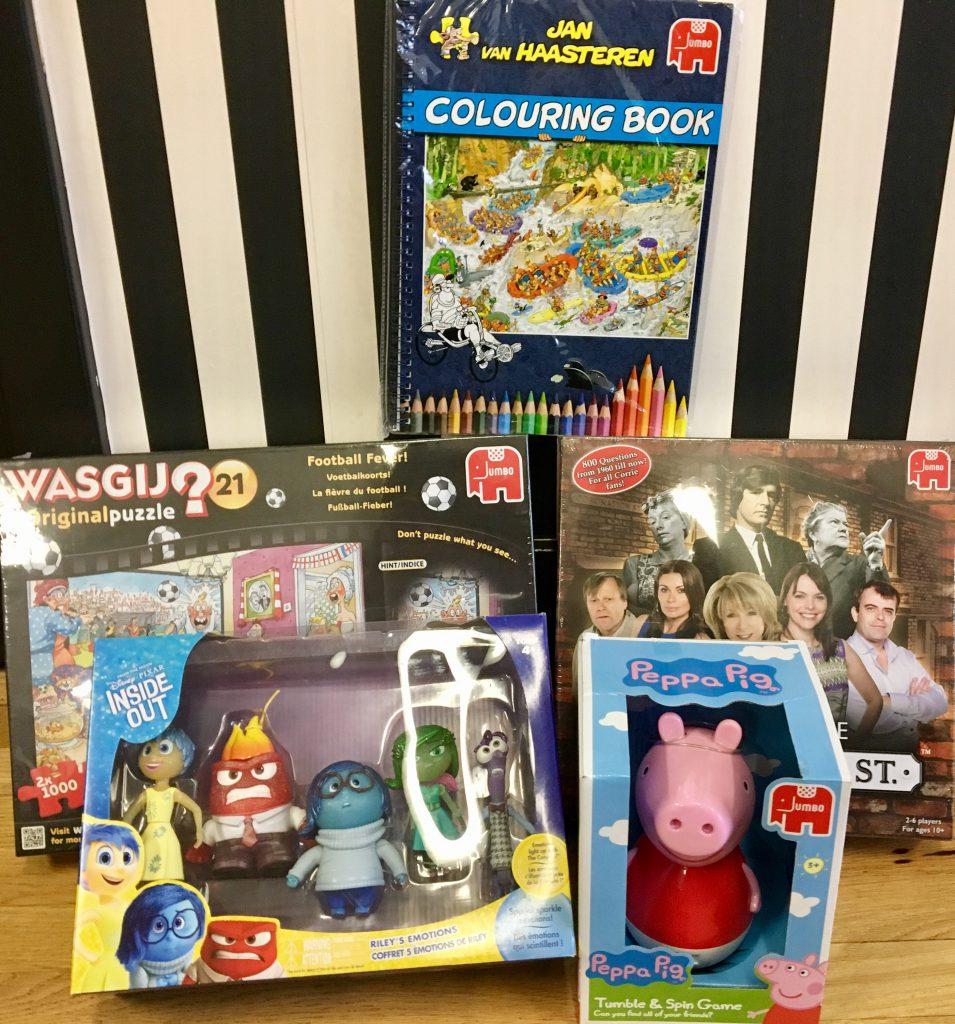 Toy Bundle Giveaway