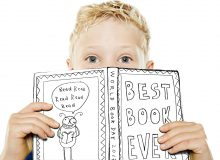 World Book Day Activities for Parents