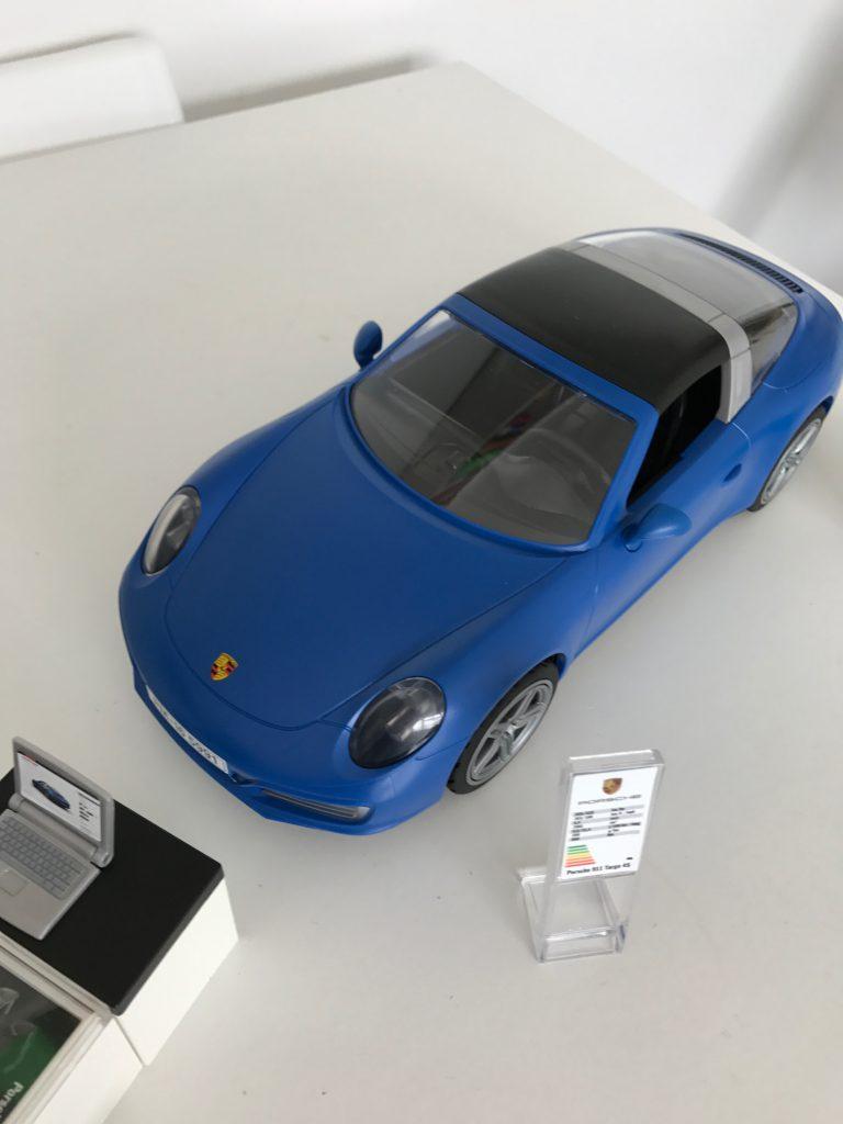 playmobil porsche 911 targa 4s review in the playroom. Black Bedroom Furniture Sets. Home Design Ideas