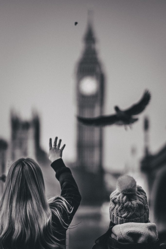 Where To Stay In London When Travelling With Kids