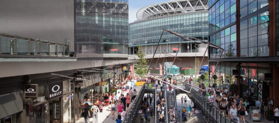 London Designer Outlet 1