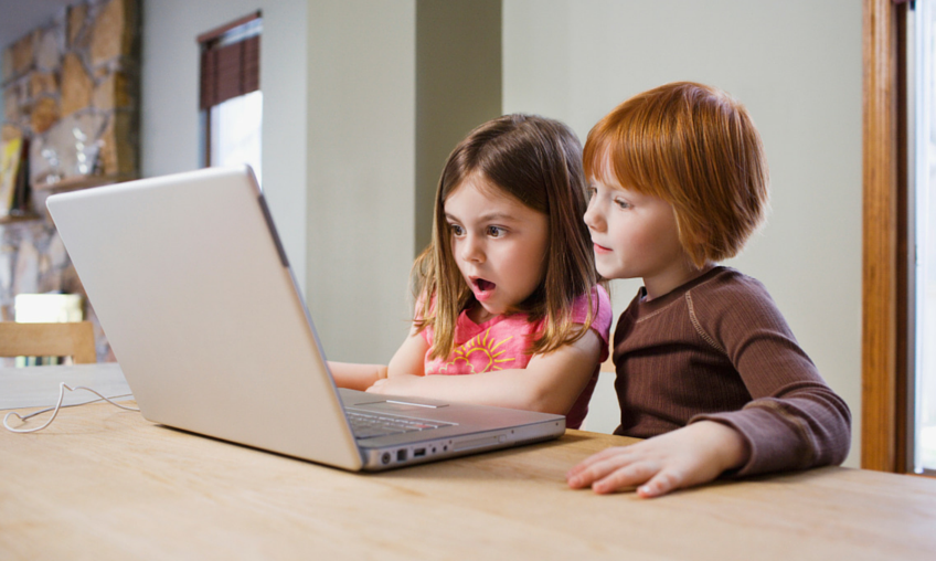 The Kidgy App Gives Parents Unprecedented Control