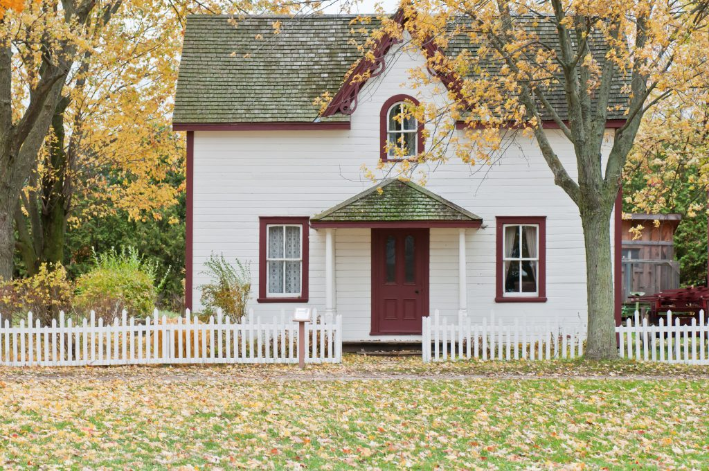 How to Build a Great Home for Your Family