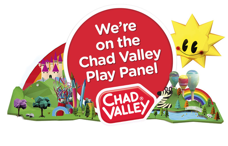Win £75 Argos Vouchers, with Chad Valley Play Panel