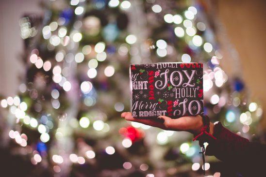 Santa's Little Helper – Gift Ideas for Kids