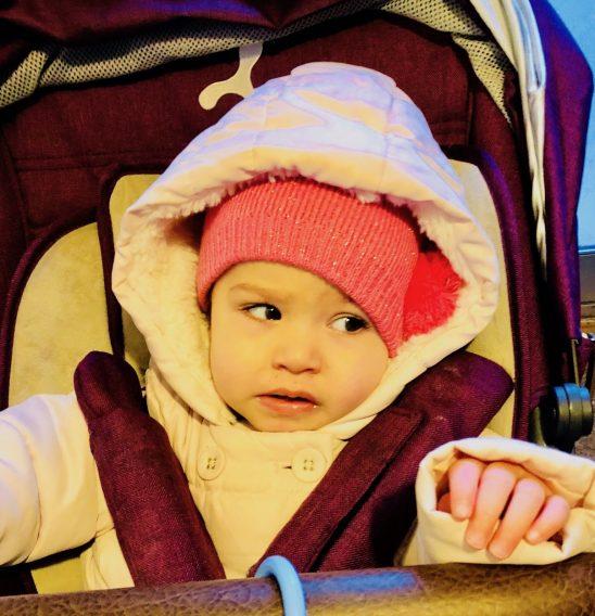 Sensitive Moisture Range from Baby Dove