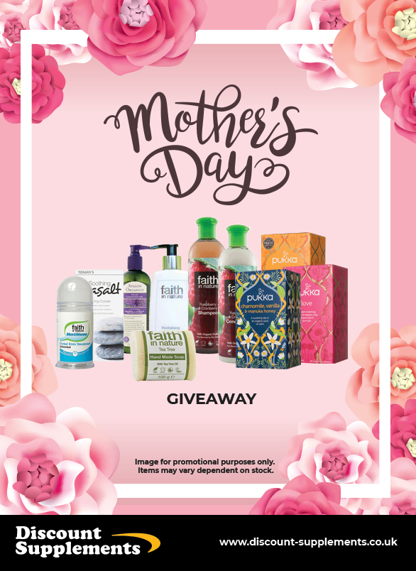 Mother's Day Giveaway - In The Playroom