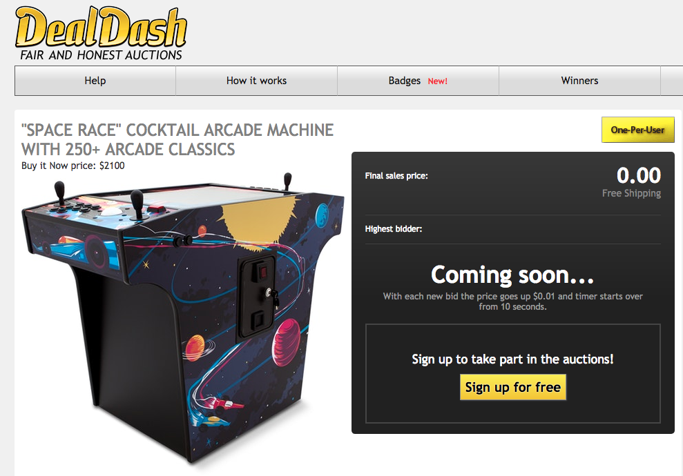 Sent to intheplayroom.co.uk Where to Buy Arcade Game Consoles Online.docx