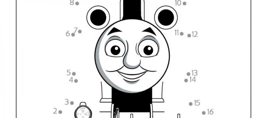Thomas Activity Sheets-page-001