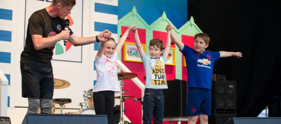 CBBC Summer Social 4