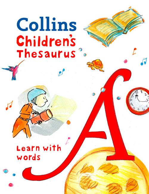 Collins Childrens Thesaurus_HB