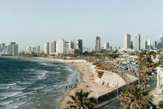 Spending the Family Holiday in Tel Aviv: Fun Things You Can Do Together