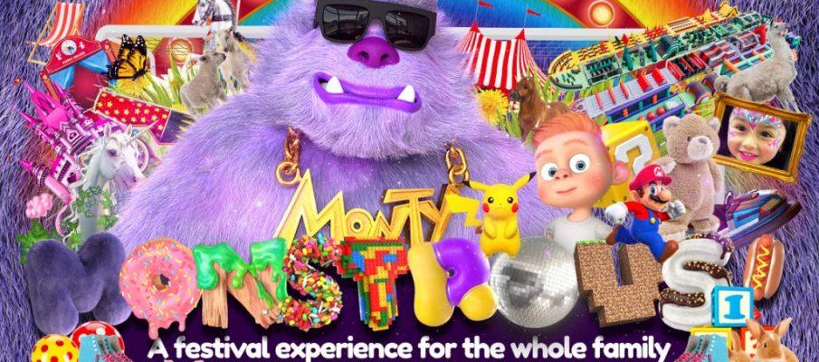 Monstrous Festival 2018